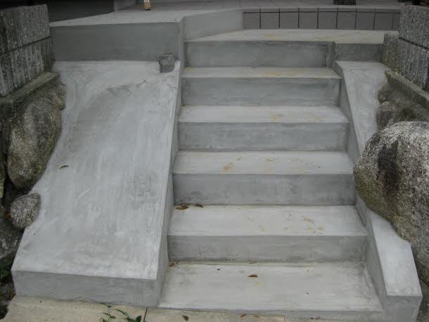 ソックリートの施工事例 No.3