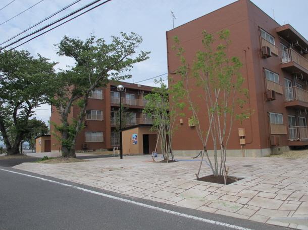 スタンプコンクリート施工事例 No.18