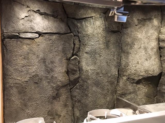 擬岩・擬石でのモルタル造形施工事例を追加致しましたので、ご覧くださいませ。