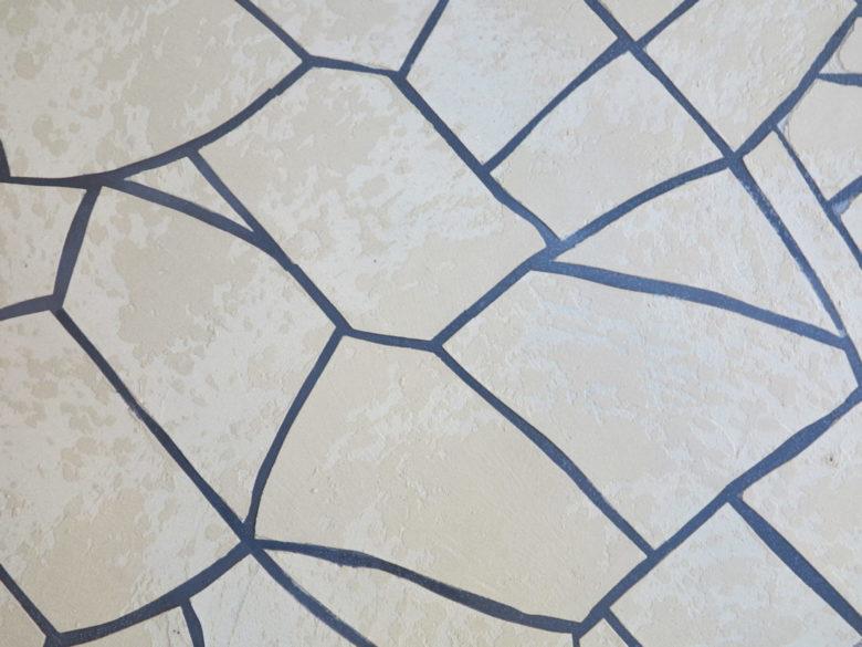 土間コンクリートの色ムラ・黒ずみ・斑点模様のトラブルを解決したセメント塗装事例とお客様からの声