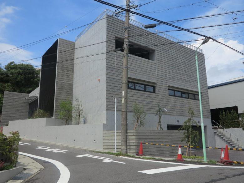 スタンプコンクリートの最新施工事例を追加しました